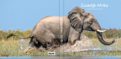 Persoonlijk fotoboek Zuidelijk Afrika