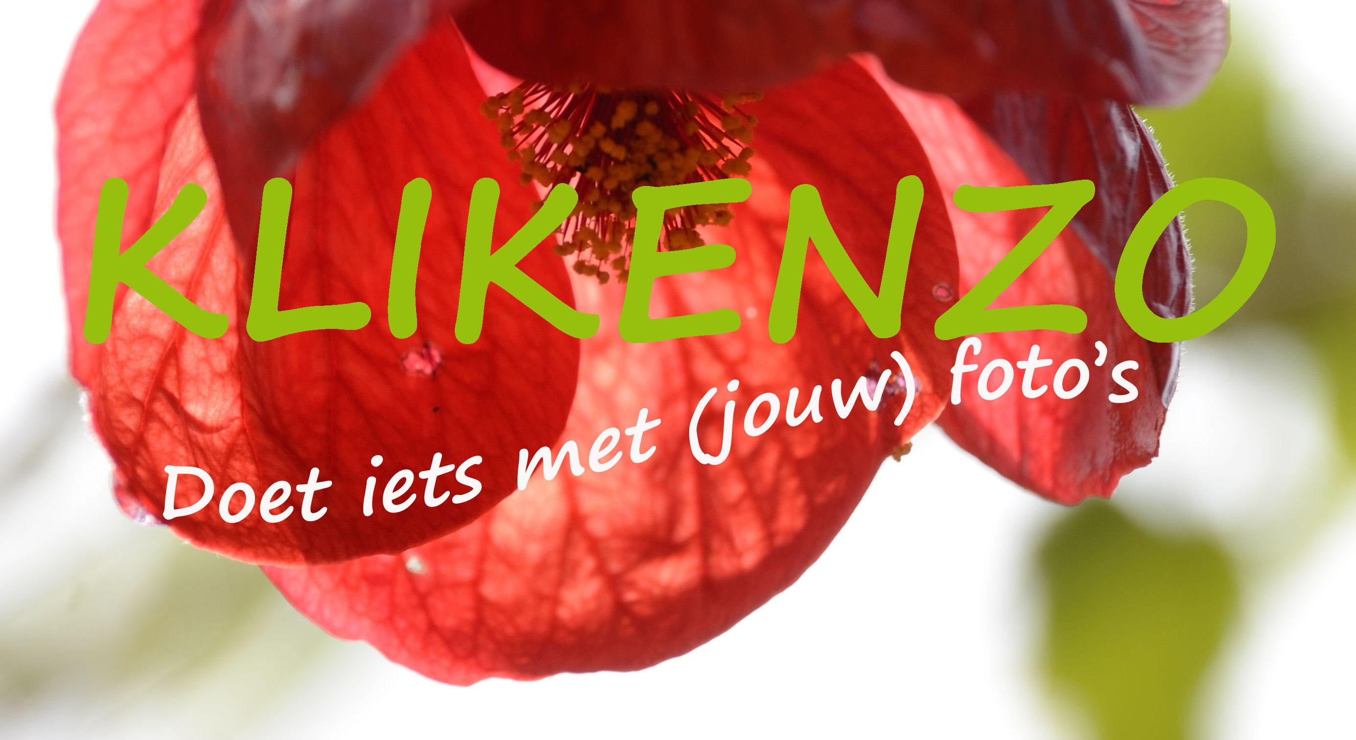 Contactgegevens Klikenzo